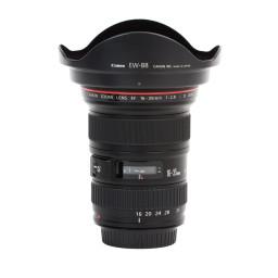 Canon EF 16-35mm f/2,8 L II