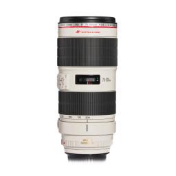 Canon EF 70-200mm f/2,8 L